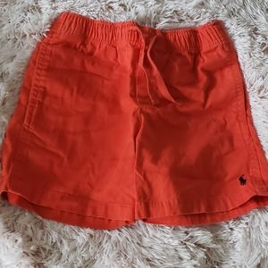 🎈🎈🎈Boys Polo by Ralph Lauren Shorts size S